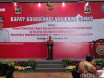 Mendagri Dorong Peran Camat di Indonesia Dioptimalkan Lagi