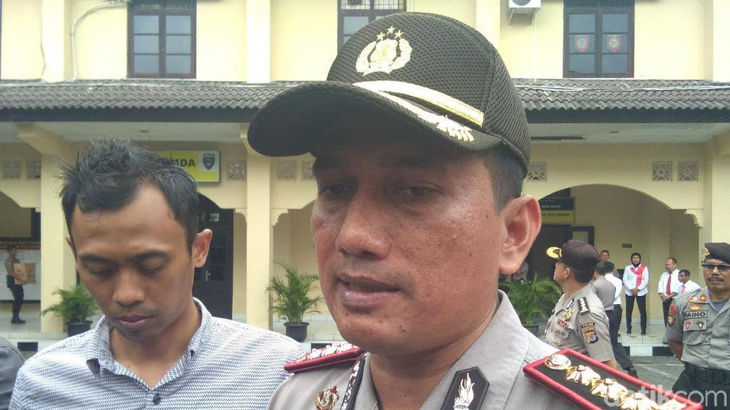 Ini Hasil Rekaman CCTV soal Pelaku Begal Payudara di Yogya