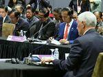 Jokowi Usul Two State Solution untuk Perdamaian Palestina-Israel