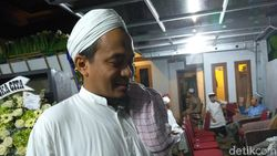 Cucu Wiranto Meninggal karena Tercebur Kolam di Rumah