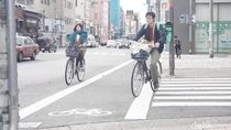 Gowes! Bukti Kalau Orang Jepang Hobi Banget Naik Sepeda