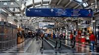 Takut Corona, Pria Ini Tinggal di Bandara Selama 3 Bulan Tanpa Ketahuan