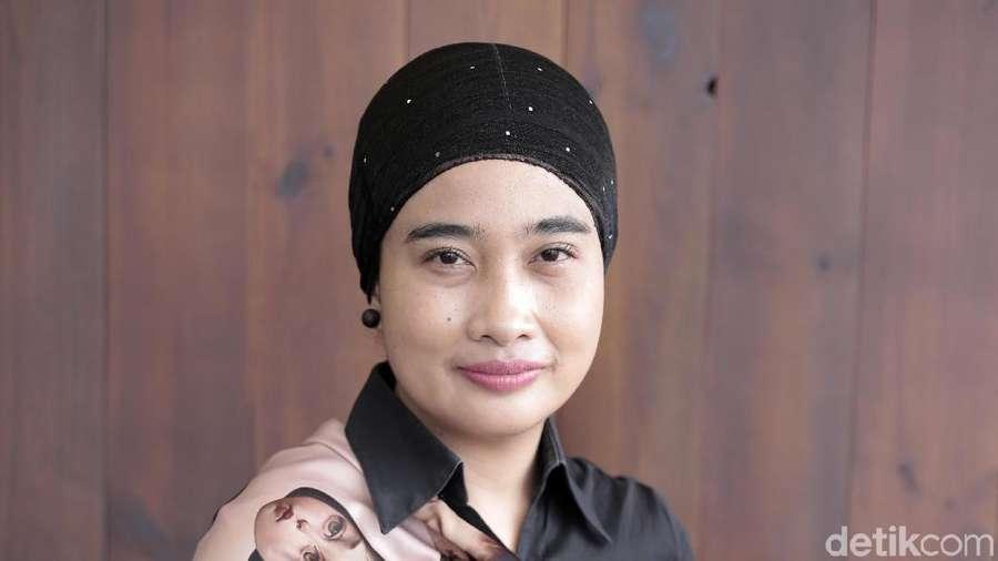 Okky Madasari Buka-bukaan soal Seri Novel Anak Mata