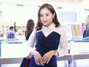 Demam Korea, Prilly Latuconsina Habiskan Seminggu Nonton 1 Judul K-Drama