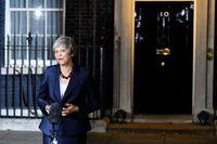 Kabinet Setujui Kesepakatan Brexit, Ini Pernyataan PM Inggris