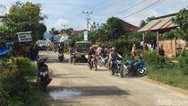 Gempa Susulan M 5,0 Kembali Guncang Mamasa Sulbar