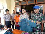 TNI Gadungan Ditangkap Usai Tipu Puluhan Warga Banyuwangi