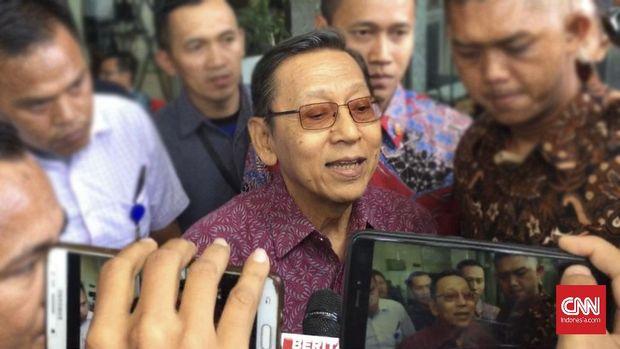 Boediono menyebut Megawati sebagai sosok yang memberi kepercayaan penuh kepada para pembantunya.