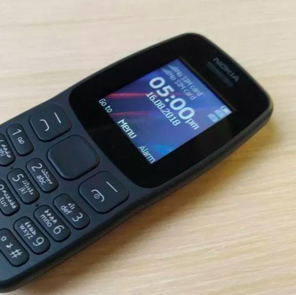 Penampakan Ponsel Nokia Anyar Harga Rp 300 Ribuan