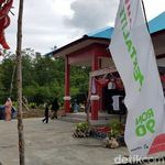 Harga BBM di Raja Ampat Sudah Seperti di Jawa
