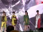 Video: Kreasi Fesyen Bak Karya Desainer Bikinan Siswa BLK
