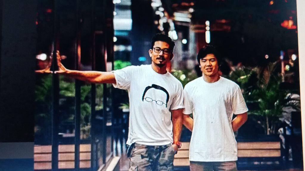 Pujian Denny Sumargo untuk Ahok, Sosok Fenomenal untuk Fans Sekaligus Hatters