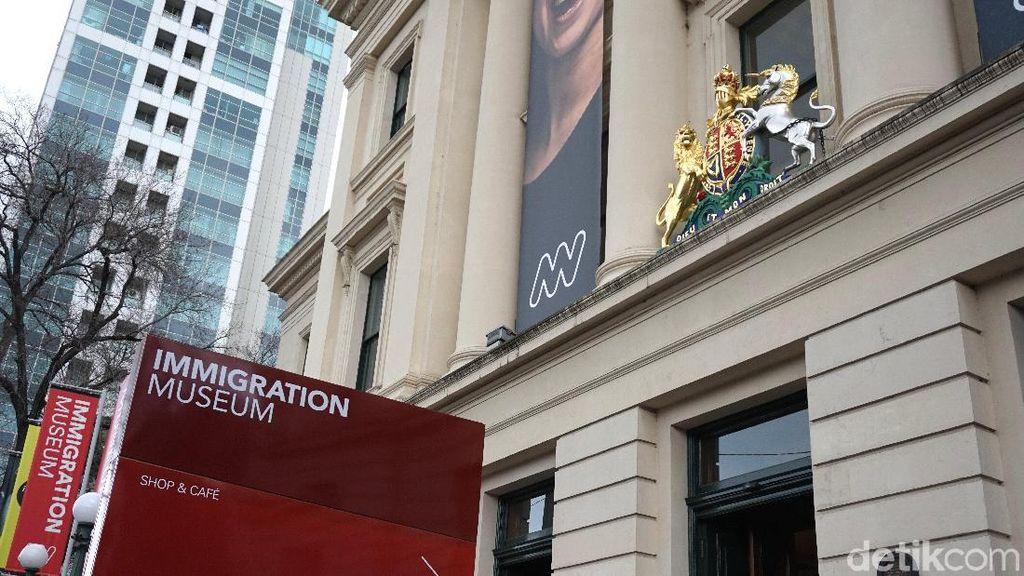 Jejak Kaum Imigran di Melbourne