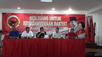 Usai Dirombak, Tim Pemenangan Jokowi-Amin Optimistis Kuasai Sumsel