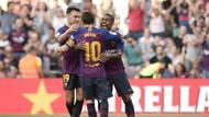 Malcom Terinspirasi Messi