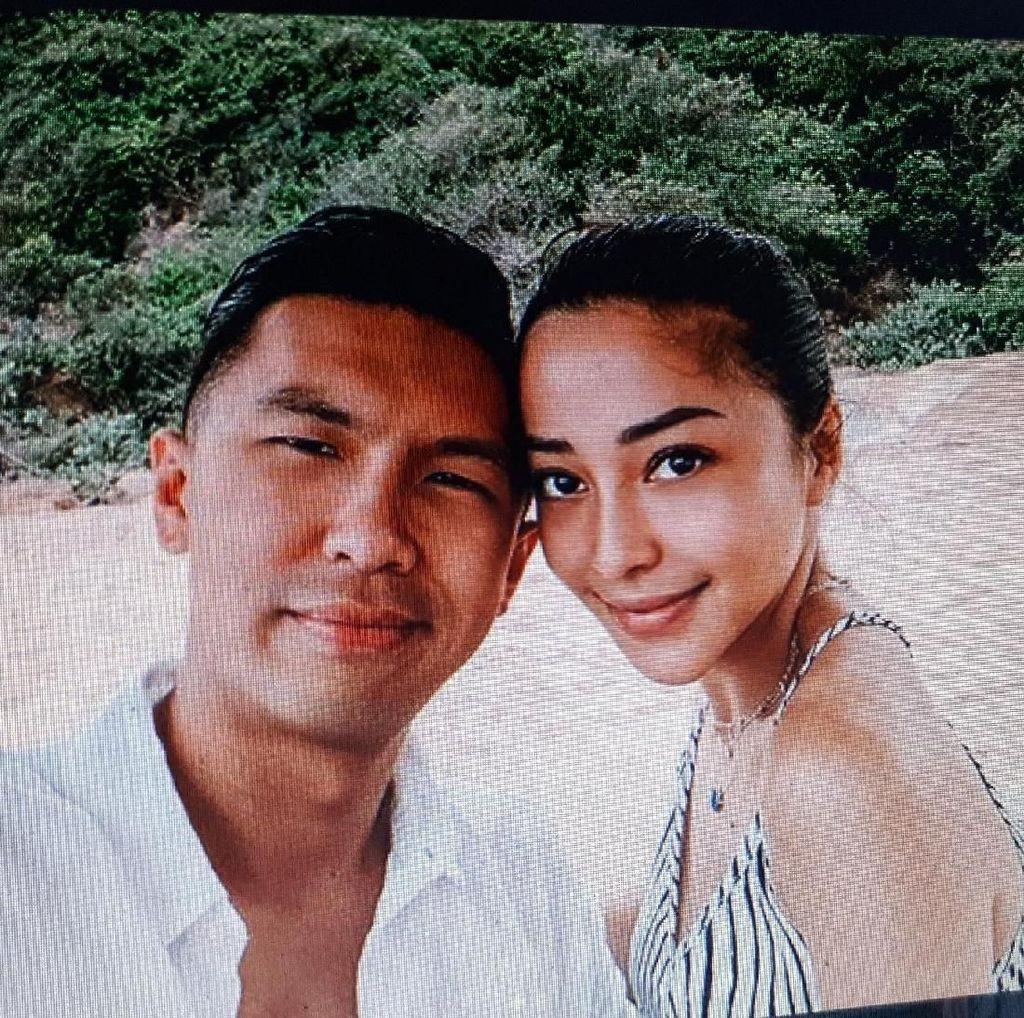 Pose Berdua dengan Sang Kekasih, Nikita Willy Diminta Buruan Nikah