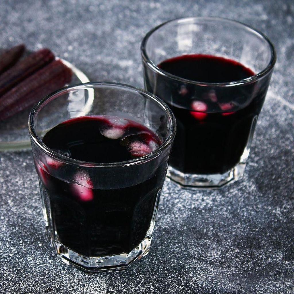 Liburan ke Peru, Wajib Coba Minuman Jagung Ungu