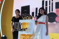 Vanesha Prescilla: Makeup Long Lasting & Youthful Jadi Andalanku