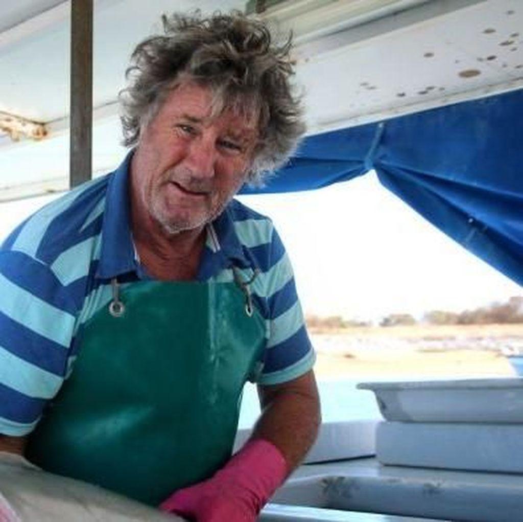 Konsumsi Hiu Didorong di Australia untuk Kurangi Serangan Hiu
