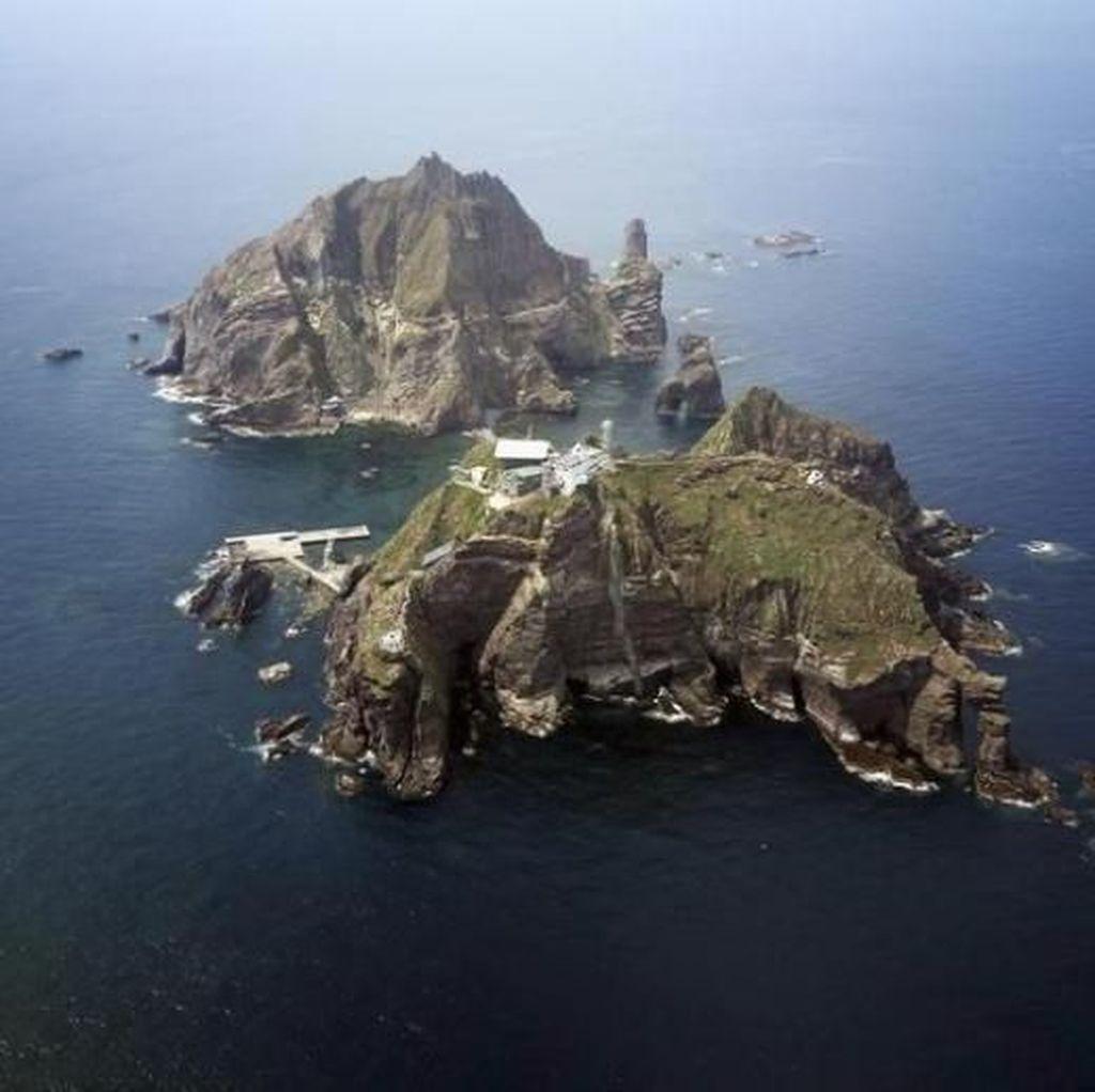 Kapal Ikan Korsel Tabrakan di Laut Jepang, 13 Orang Dievakuasi