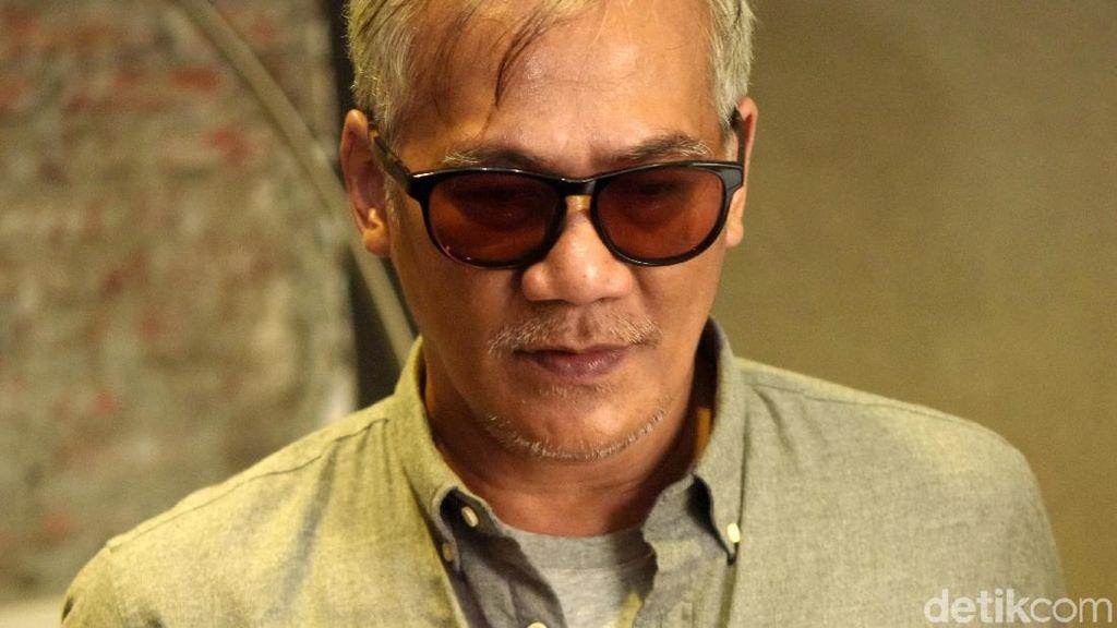Main di Pocong The Origin, Tyo Pakusadewo Sering Bertemu Makhluk Gaib
