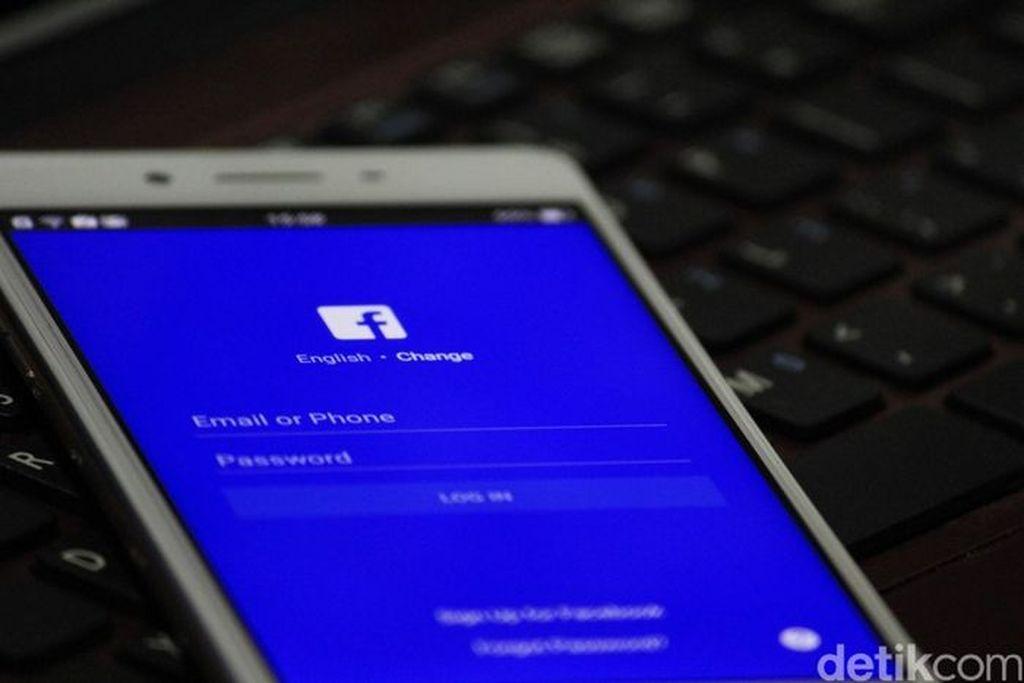 Facebook sudah sangat lama terblokir di China, tepatnya sejak tahun 2008. Foto: detikINET - Irna Prihandini