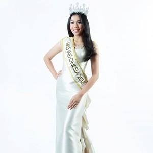 Si Cantik Alya Nurshabrina, Perwakilan Indonesia di Miss World 2018
