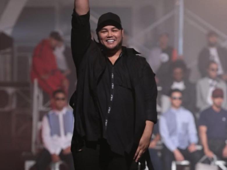 Ivan Gunawan dan Model Thailand Beri Penegasan soal Hubungan Spesial