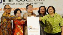 BPJS TK Gandeng Filantropi Indonesia Lindungi Relawan Kemanusiaan