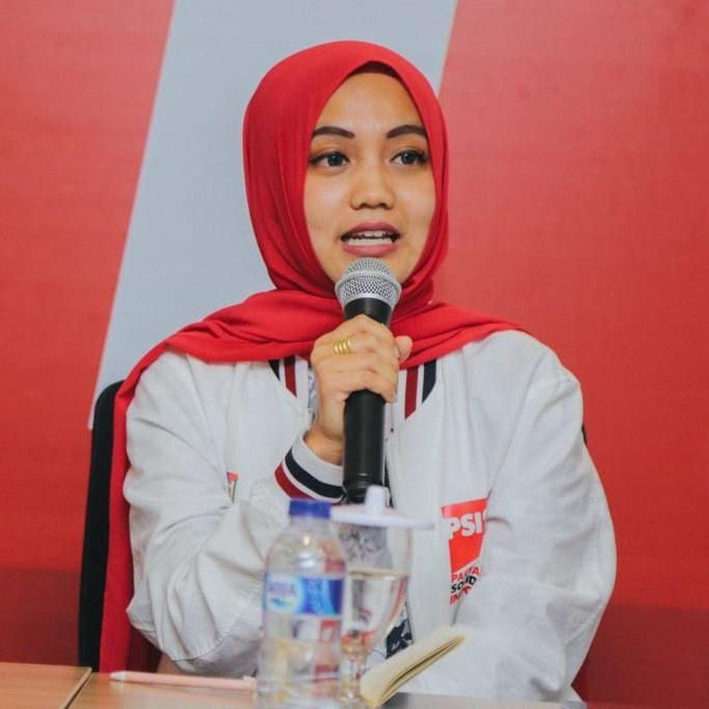 PSI: Putusan MA Penjarakan Nuril Menzalimi Perempuan