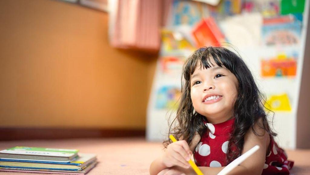 2 Hal yang Perlu Ortu Lakukan agar Anak Sehat dan Berprestasi