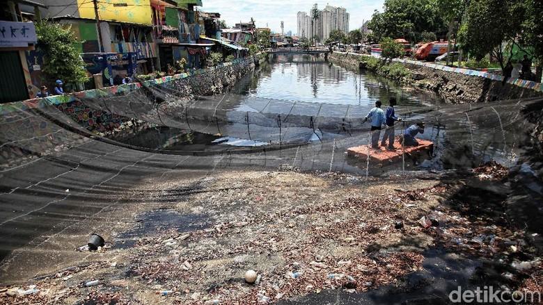 Before After: Waring Kali Item Setelah Asian Games