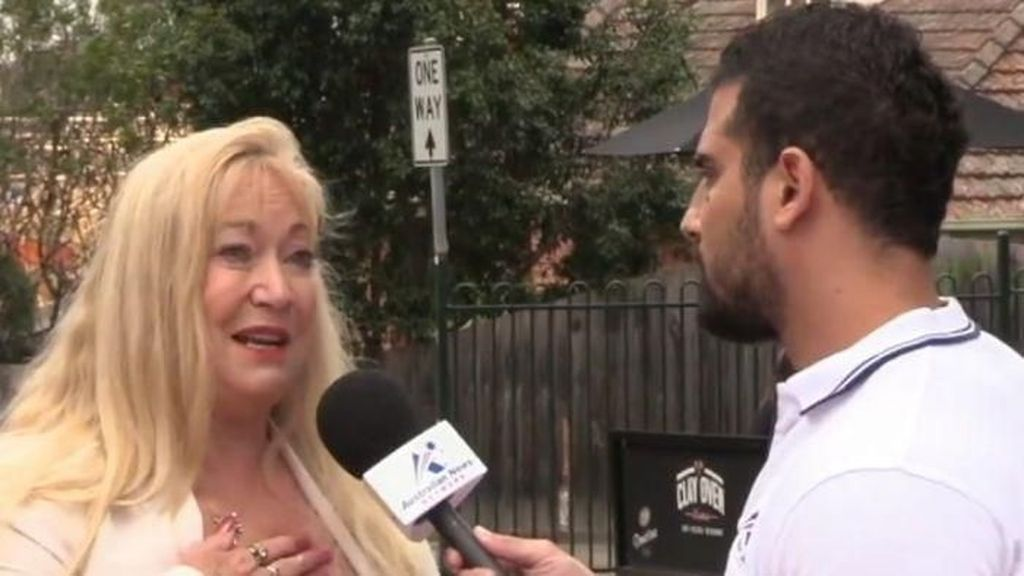 Caleg Ini Mundur Setelah Muncul dalam Video Anti-Muslim