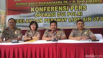 Bertambah 3 Orang, Total 92 Korban Lion Air Teridentifikasi