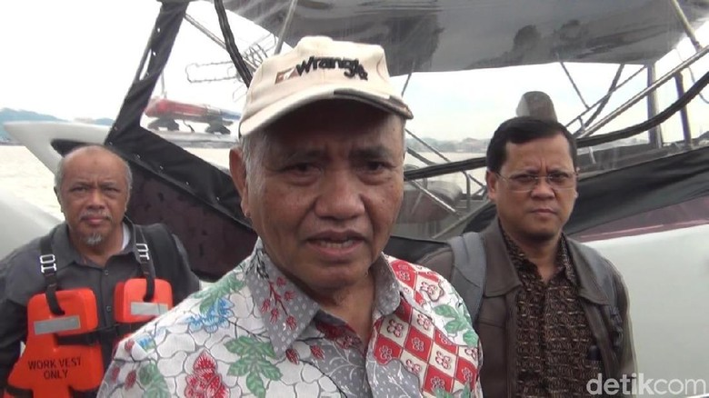 Ketua KPK Sidak Pelabuhan Batu Bara di Samarinda, Apa Hasilnya?