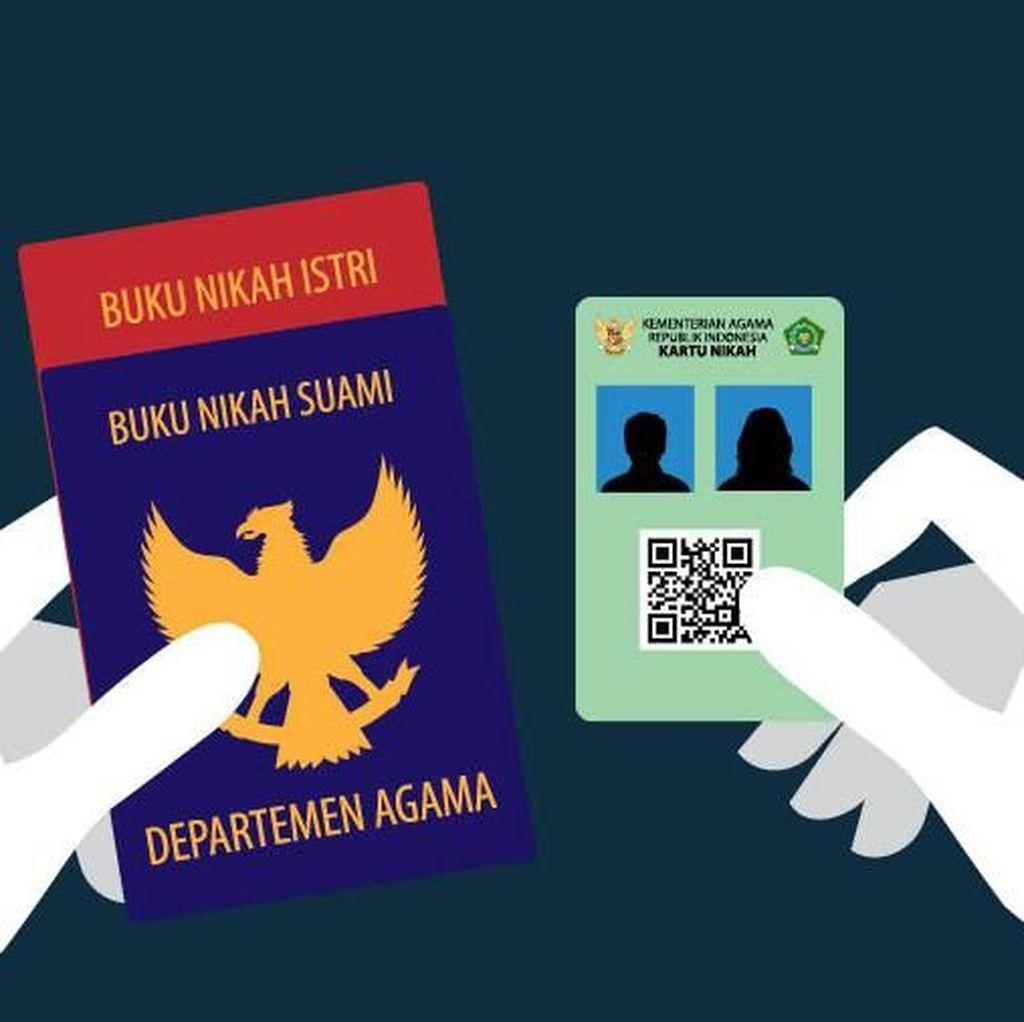 Surabaya Jadi Pilot Project Kartu Nikah, Penerapan Awal Desember