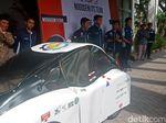 Tiga Tim Andalan ITS Ikut Kontes Mobil Hemat Energi 2018