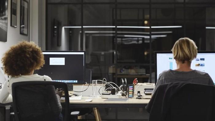 Cuti masturbasi diberikan untuk meningkatkan produktivitas (Foto: iStock)