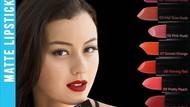 Ini Klarifikasi QL Cosmetic Soal Produk Lipstik Matte yang Ditarik BPOM