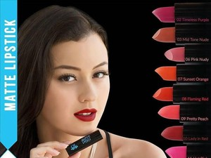 Dipakai Artis, Lipstik Lokal Ini Ditarik BPOM karena Bisa Bikin Kanker