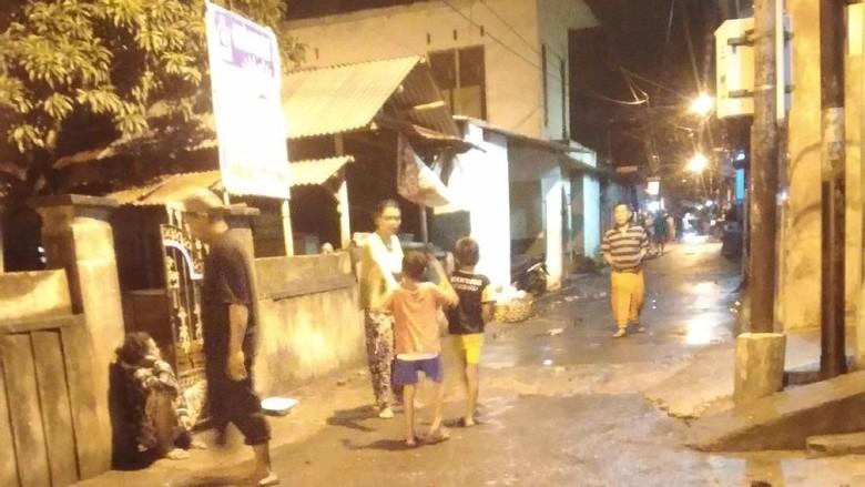 Gempa Bali, Warga di Lombok Berhamburan Keluar dari Rumah