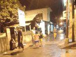 Gempa Bali, Warga di Lombok Berhamburan Keluar Rumah