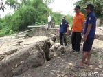 Balai Besar Sungai Bengawan Solo Data Titik Longsor di Lamongan