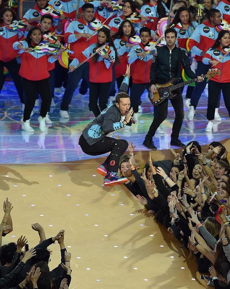 Coldplay Bakal Punya Album Baru Tahun Depan?