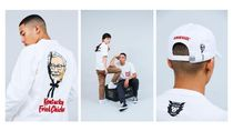 Wow! KFC Rilis Busana Bergambar Colonel Sanders dengan Harga Rp 5 Juta