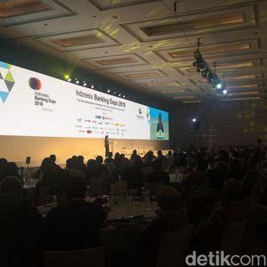 Ratusan Bankir Kumpul Bahas Perbankan di Era Digital