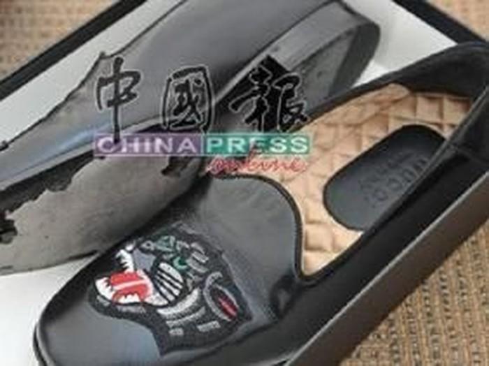 Cerita Pria Beli Sepatu Gucci Rp 14 Juta 99be3eef01