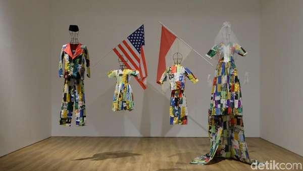 Menarik! Yuk Intip 3 Karya Seniman Asia di Museum MACAN