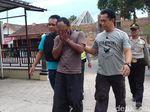 Akhirnya Pelaku Perusakan Pompa Air Irigasi Warga Ponorogo Tertangkap