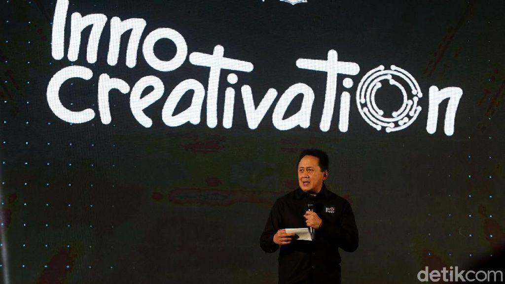 Mengubah Kreativitas Jadi Ladang Uang